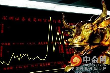 中国股市再现疯牛行情 A股还能涨多久