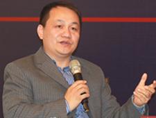 国家开发银行研究院副院长、经济学家 曹红辉