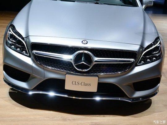 奔驰cls320 报价 2015款 奔驰cls320 优惠 2015奔图片 42175 540x405