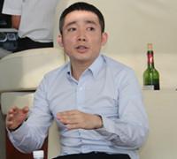 银盛贷CEO陈稹