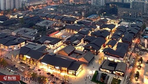 成都锦江打造国际化现代服务业助力大众创业重力式l挡土墙设计图图片