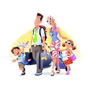 本报楚天旅游俱乐部联合多家旅行社,景区为学生和家长们量身打造优惠