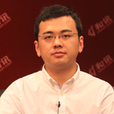 民生证券宏观组负责人朱振鑫