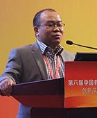 金川集团营销公司副总经理鲍兴旺先生