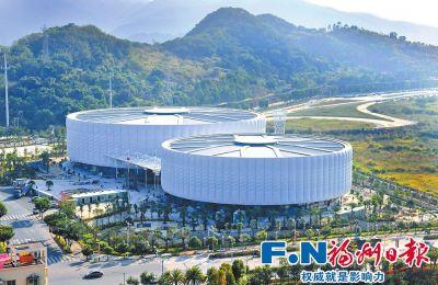 作为闽江口规模最大的二级医院,也是福州新区北部区域琅岐岛有史以来
