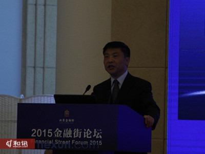 北京市政府副秘书长 徐熙
