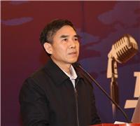 人行武汉分行副行长、湖北省金融学会常务副会长 赵军