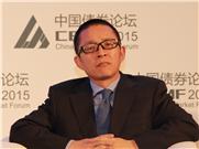 第一创业摩根大通董事总经理、资本市场部负责人王戈