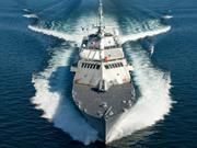 濒海战斗舰数量将遭削减