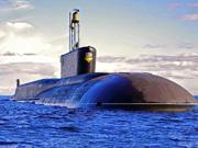 俄军潜艇活动超冷战水平