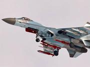 俄新锐战机在叙利亚大放异彩
