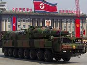 美军称朝鲜已能在洲际弹道导弹上装置核弹头