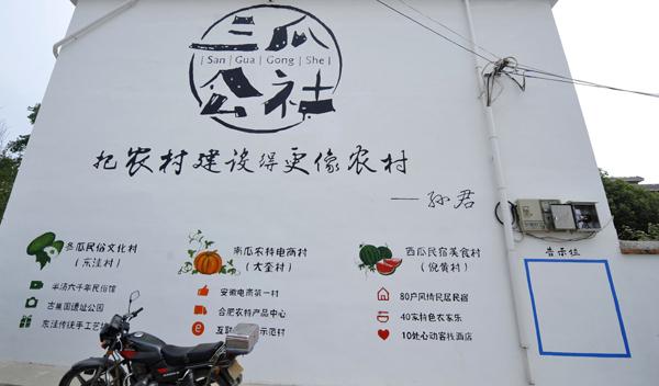 县域经济电商潜力巨大-新经济 新风口 电商擘画云上中国