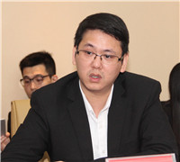 陈喜坚 融金宝CEO