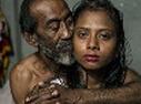 实拍孟加拉国妓女的日常