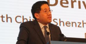 美国商品期货交易委员会(CFTC)国际事务办公室主任