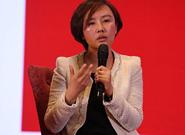 北京星石投资公司总经理 杨玲